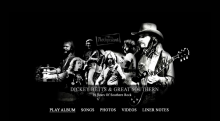 Dickey Betts – 30 Years Of Southern Rock
