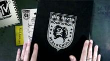 die ärtze – Rock'n'Roll Realschule