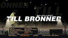 Till Brönner – A Night In Berlin